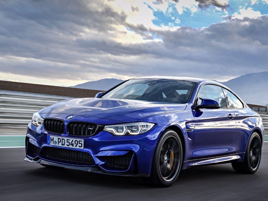 M4將成為最後一輛配置手排的BMW車款?