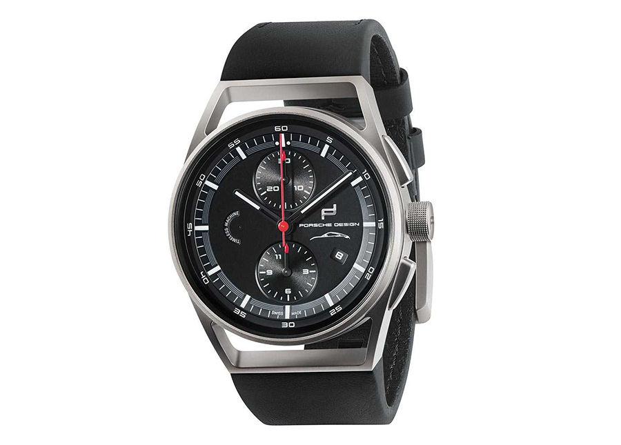 買不起保時捷911?那你可以考慮這款保時捷手錶!