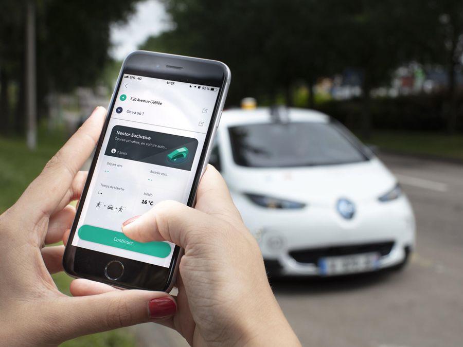 汽車共享經濟新模式成形後誰受益?