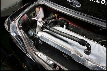引擎不能忽冷忽熱 冷卻系統是唯一的維生關鍵