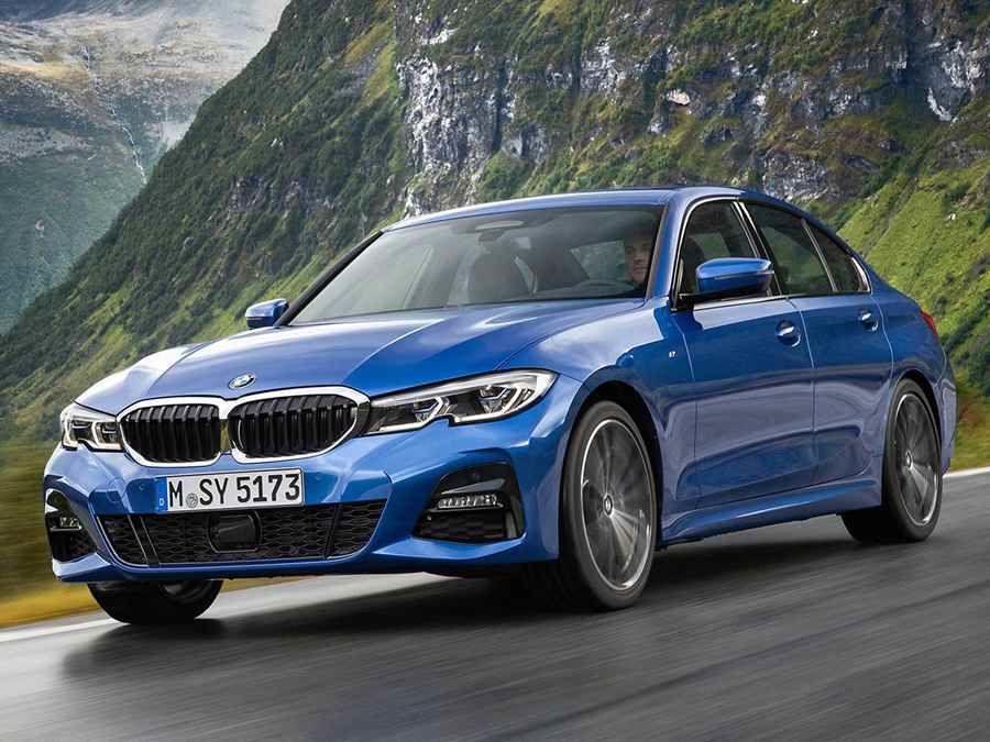 BMW的設計總監明確表示將避免旗下車款出現「複製車」的現象