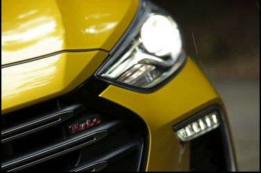 Hyundai Elantra Sport改裝企劃(一)   PART.1原廠數據取得與分析