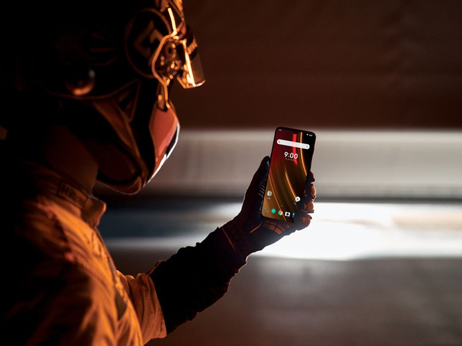 McLaren與OnePlus推出OnePlus 6T McLaren聯名智慧手機