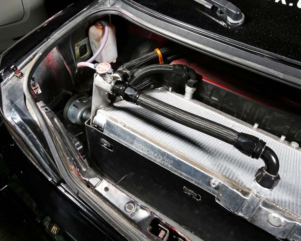 【汽車知識】引擎不能忽冷忽熱,冷卻系統是唯一的維生關鍵