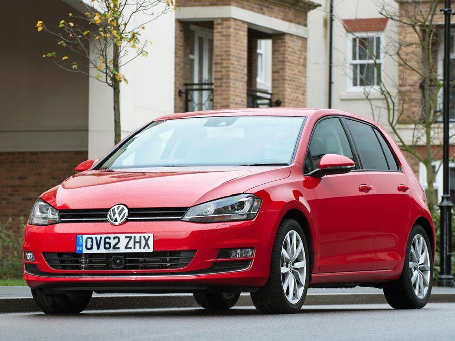 誠信做生意很難?VW在柴油排氣造假/測試車偽裝中古車銷售後…商譽呢…