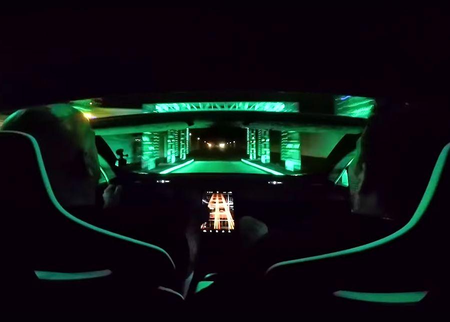 還有誰是對手?特斯拉超跑Roadster零百加速1.9秒(影片)