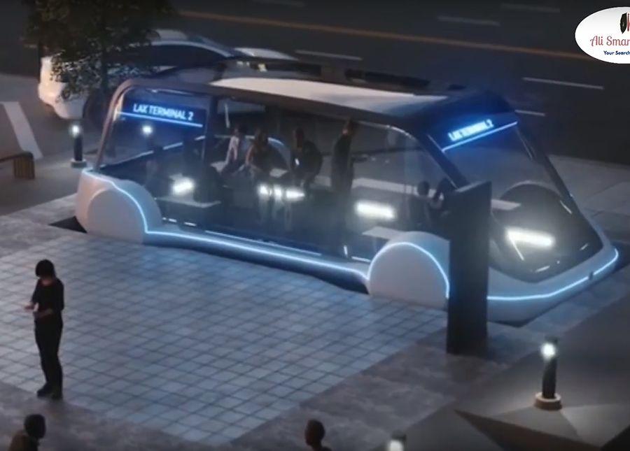 無聊公司這下很有聊了!12/18自動化地下交通測試運行(影片)