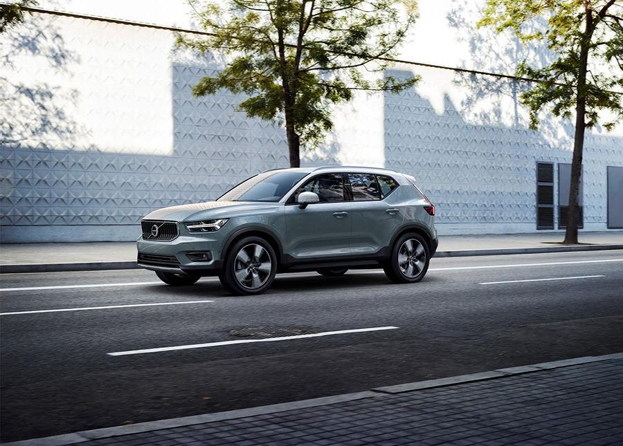 這次又出什麼怪招?Volvo呼籲民眾不要直接買車