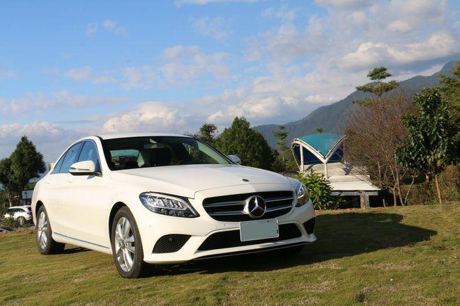 小排量1.5渦輪引擎 + EQ Boost電能科技入駐 Mercedes-Benz 小改款C200南投試駕: Page 2 of 2
