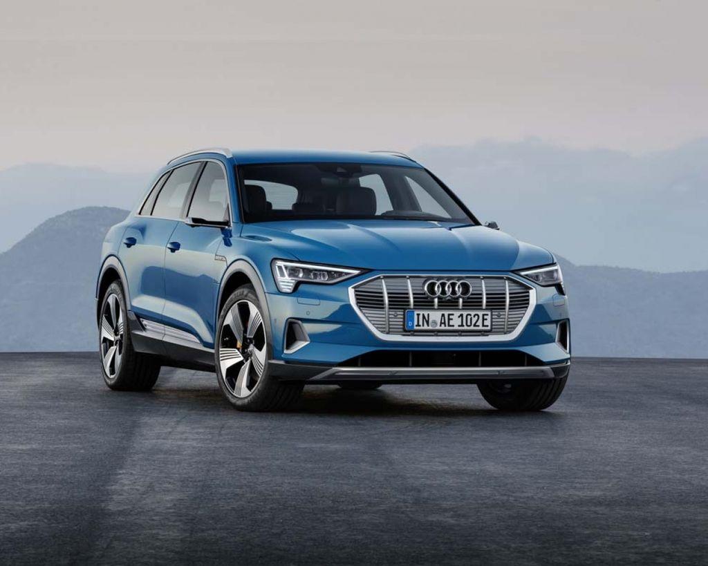 Audi 投資百億歐元發展智慧移動