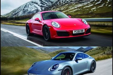 又到了「大家來找碴」時刻?  Porsche 992與991其實大不同!