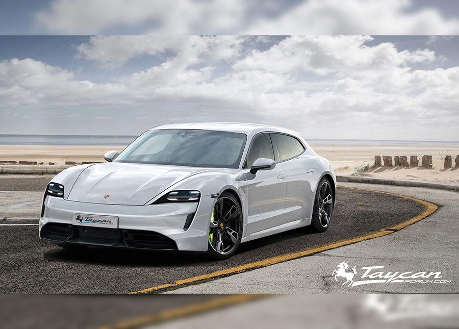 Porsche Taycan到底怎麼唸?讓保時捷官方來教你!(影片)