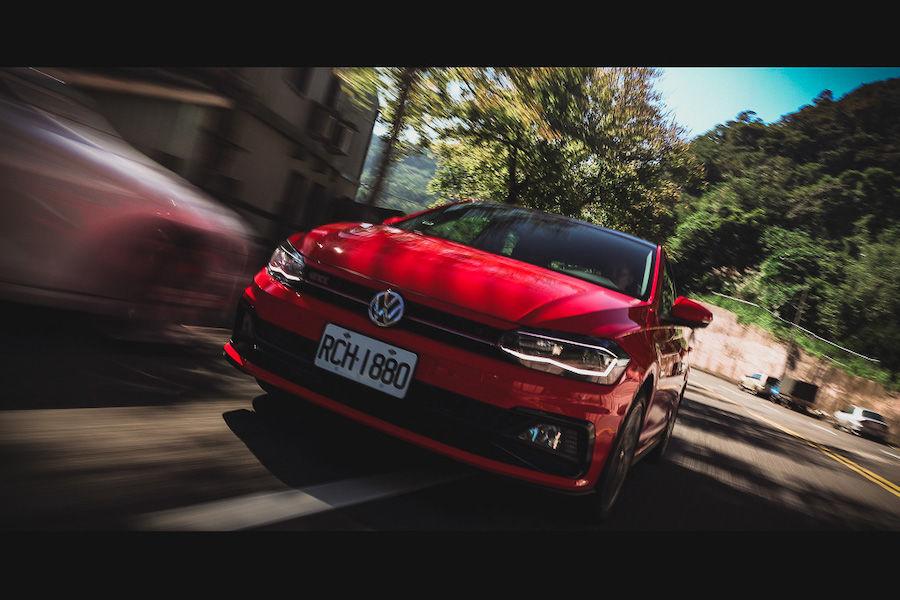 《超乎想像的帶勁》每個男人,心中都有一輛鋼炮-Volkswagen Polo GTI 國內試駕