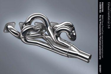 頭段排氣管該怎麼選擇比較好?