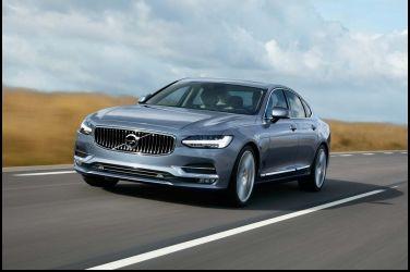 2019 New Volvo S90、V90 Cross Country 聯袂登台