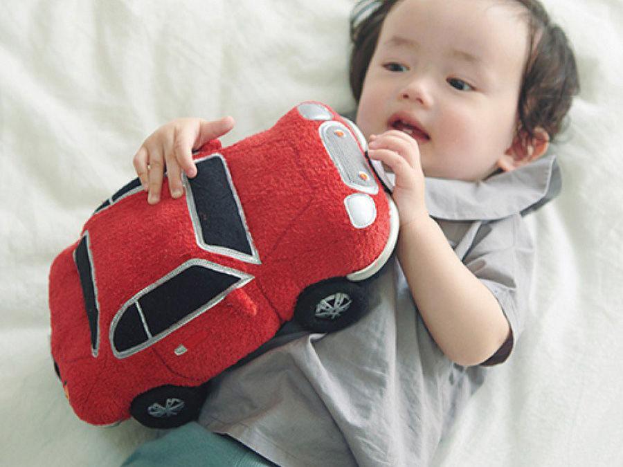 超跑、機器人與噴射機之後…Honda現在還能讓小baby不哭!