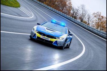 Tune It!Safe!又來啦! 這回竟然是BMW i8??