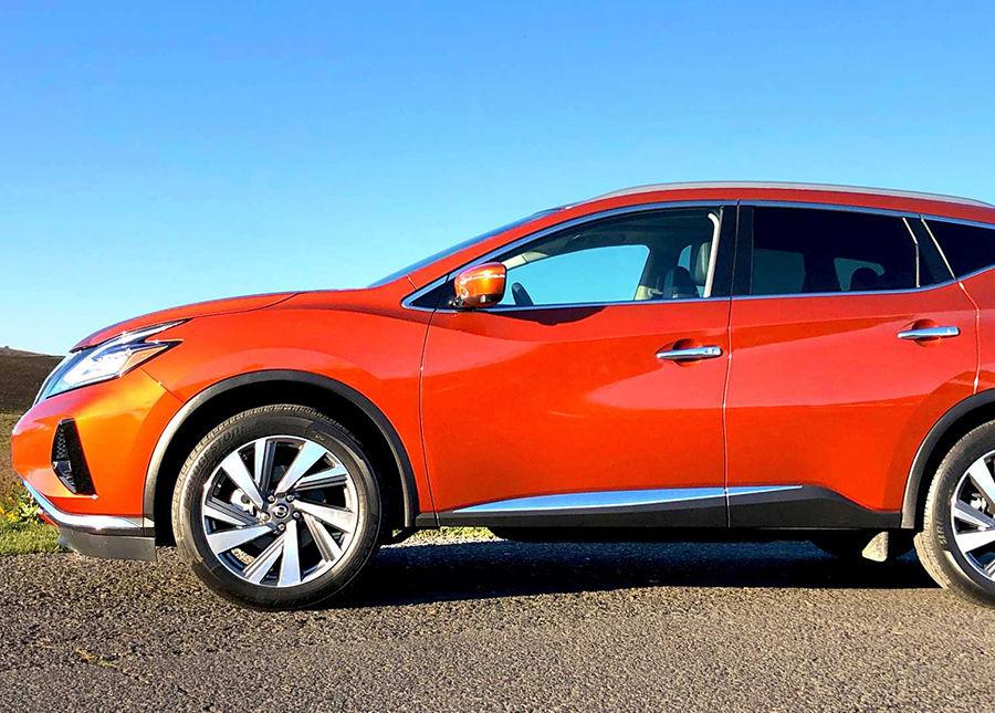 車漆不簡單!Nissan模擬太陽光照測試車漆耐久性(影片)