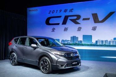Honda Taiwan勇奪2018年國產品牌年度成長冠軍