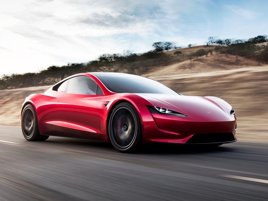 無聲勝有聲?!電動車超速比例比汽柴油引擎車款更高!