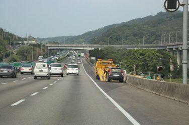 [特別企畫--防禦駕駛] 緊急狀況的處置--盡量減少傷害程度