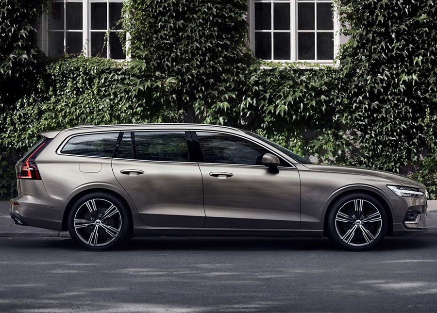 Volvo今年度打算推出駕駛員監看系統,為了安全還是其他?