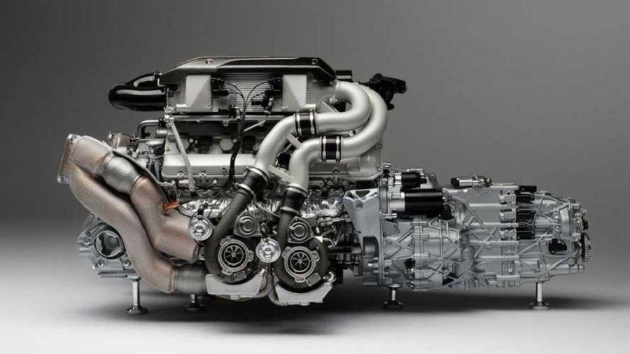 一些專家認為內燃機引擎的銷售量已在2018年達到至高點了