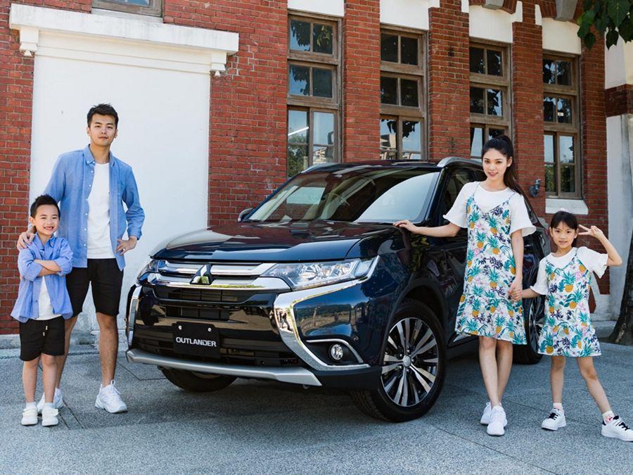 中華三菱試乘活動享抽十萬購車金