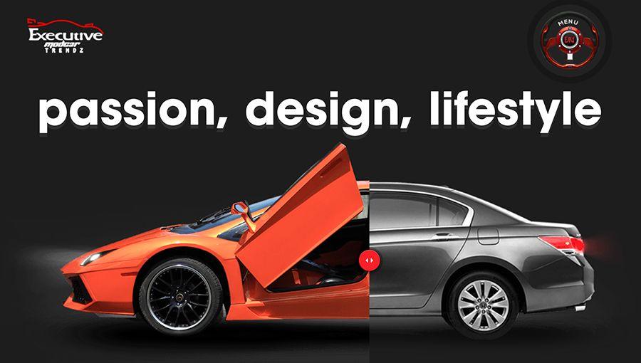 Honda雅哥變身藍寶堅尼!蝙蝠車也能山寨?