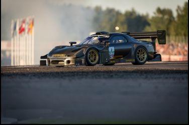 放棄夢想成就更高   Valtonen Motorsport RX7