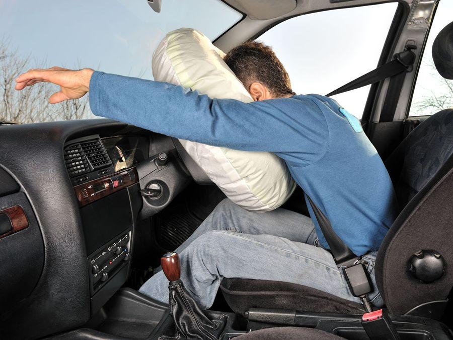 有SRS輔助氣囊就代表安全?車身剛性也要跟上!