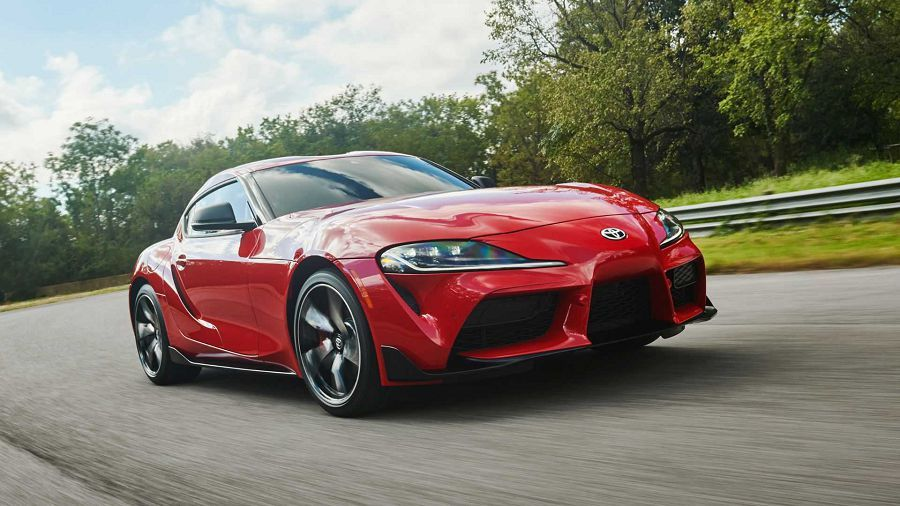 Toyota的首席工程師表明Supra在「綠色地獄」的單圈時間可能約為7:40