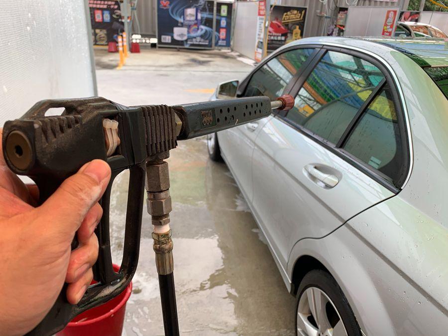 自助洗車很便利 卻很可能暗藏危機