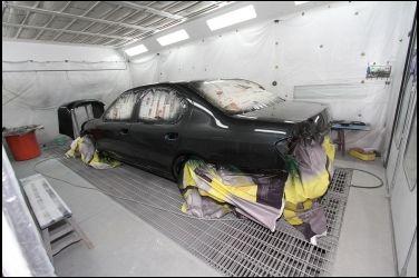 [車漆專題] 汽車塗裝技術介紹(下)   如何辨別烤漆品質 ?