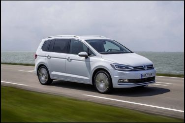 入主Volkswagen Touran、Tiguan享多元優購專案