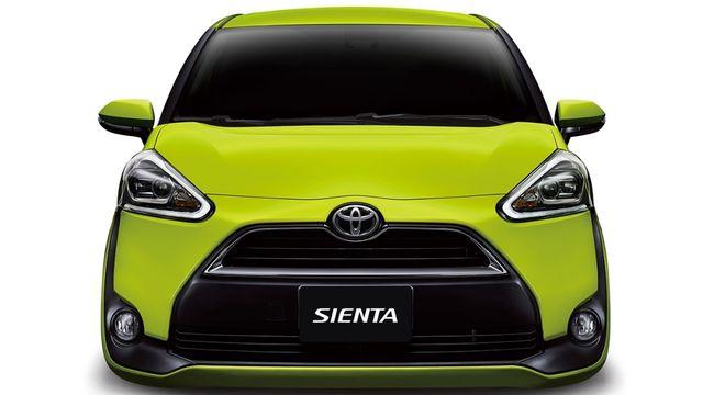 2019年02月 Toyota 豐田全車系中古車行情表
