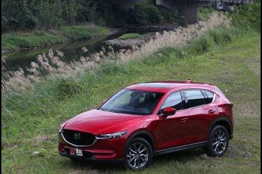 完美熟成   Mazda CX-5 SKY-G 2.5 AWD旗艦進化型