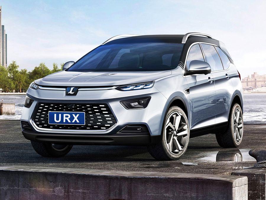 Luxgen將於第三季推出全新URX全功能車款 滿足各式買家用車需求