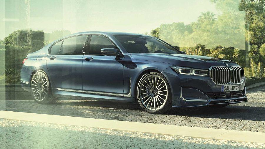 2020 Alpine B7夠格稱為完全體的BMW 7-Series嗎?