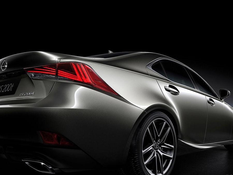 新世代Lexus IS可能共用Supra的BMW直六渦輪引擎!