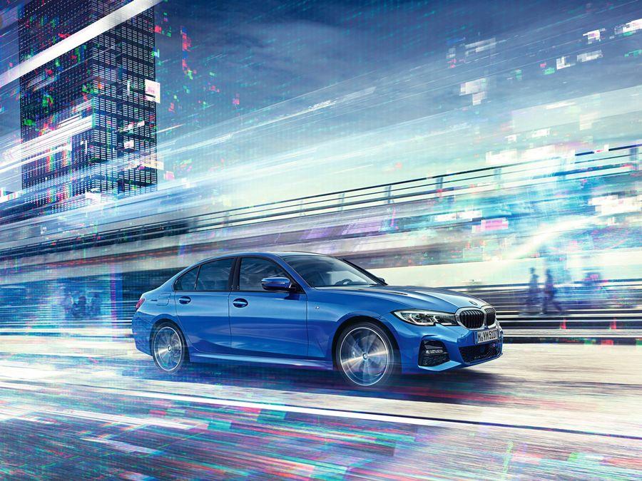 Bimmer迷注意!全新第七代BMW 3系列將於3月11日現身