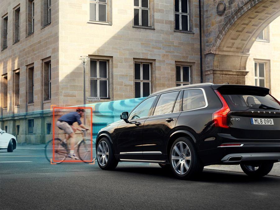 為了安全願景! Volvo將於2020年將旗下車款極速限定180km/h