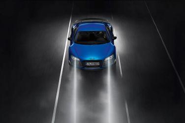 [專題企畫-頭燈] PART5-2    最新進照明技術  充滿科技感的雷射頭燈 !!