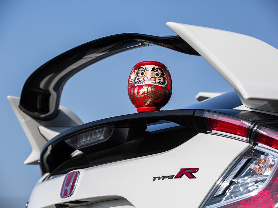 本田關閉英國工廠後 Civic Type R還會繼續?