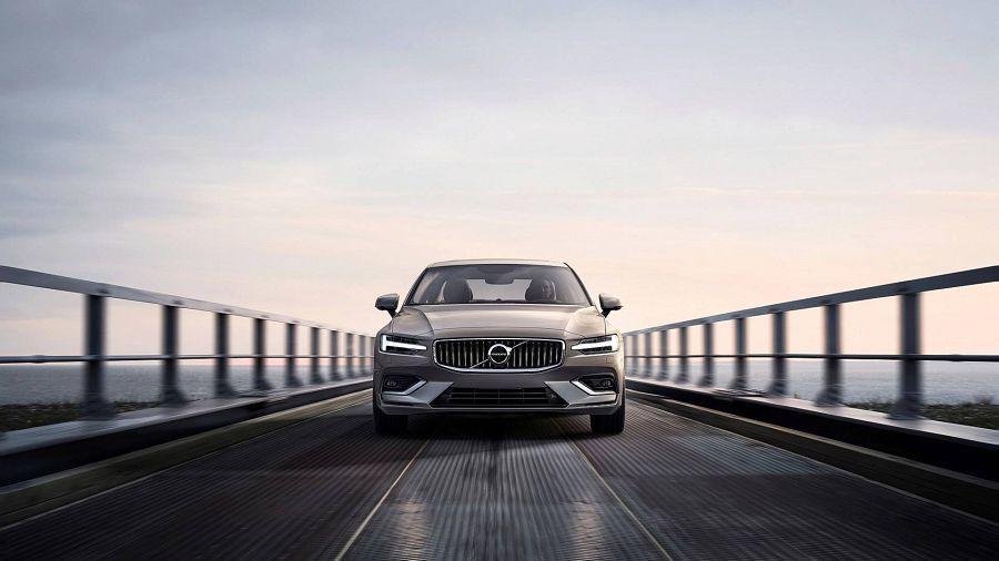 Volvo準備在2020年執行的新車限速措施能否降低事故發生率?