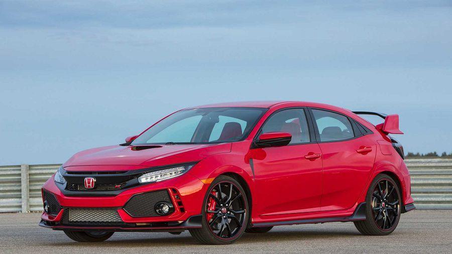 若謠言屬實,則下一代的Honda Civic Type R將有可能配置Hybrid系統