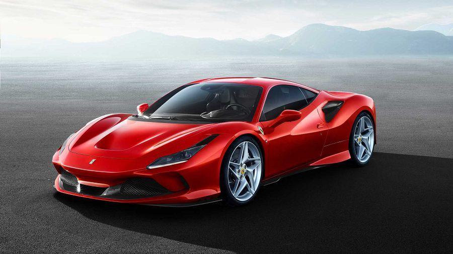 Ferrari證實將在2-3個月內推出V6 Hybrid車款