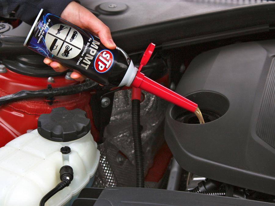 換機油時需要額外加機油精嗎?
