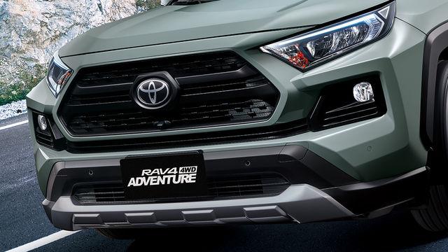 2019年03月 Toyota 豐田全車系中古車行情表