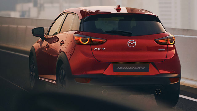 2019年03月 Mazda 馬自達全車系中古車行情表